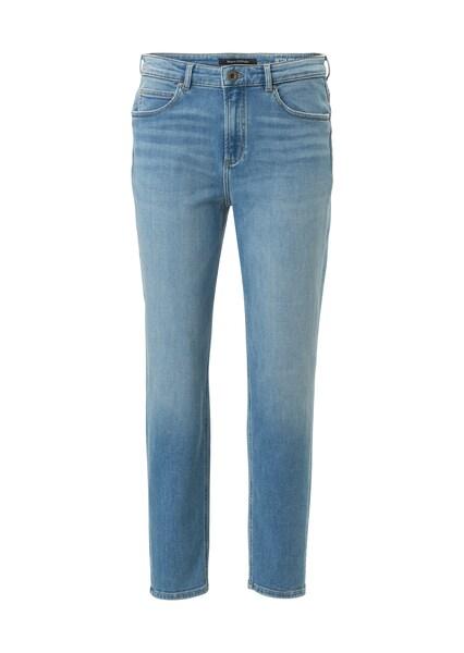 Hosen für Frauen - Marc O'Polo Jeans 'Hetta' blue denim  - Onlineshop ABOUT YOU