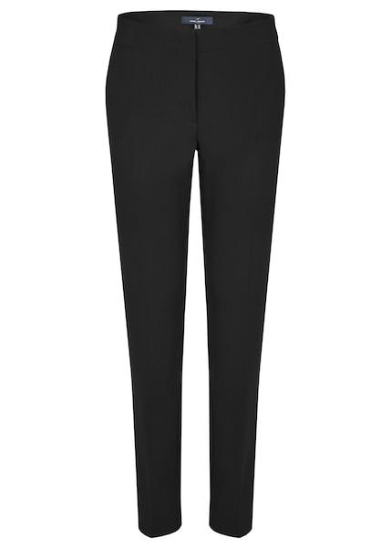 Hosen für Frauen - DANIEL HECHTER Hose schwarz  - Onlineshop ABOUT YOU