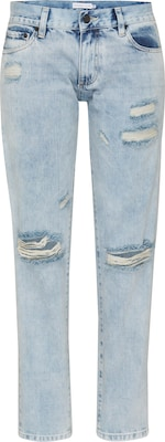 Sincerely Jules 'Echo'' Boyfriend Denim