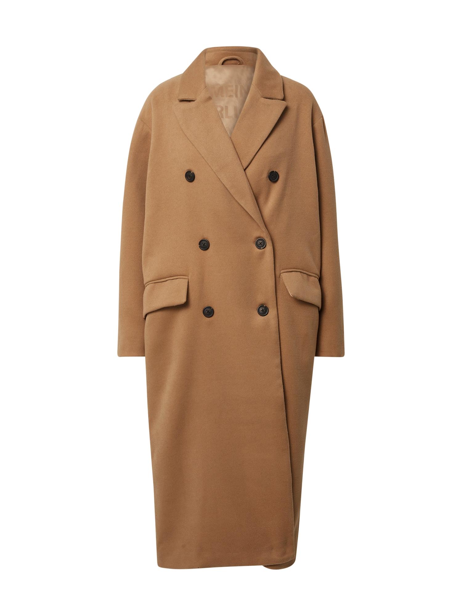 Herrlicher Demisezoninis paltas