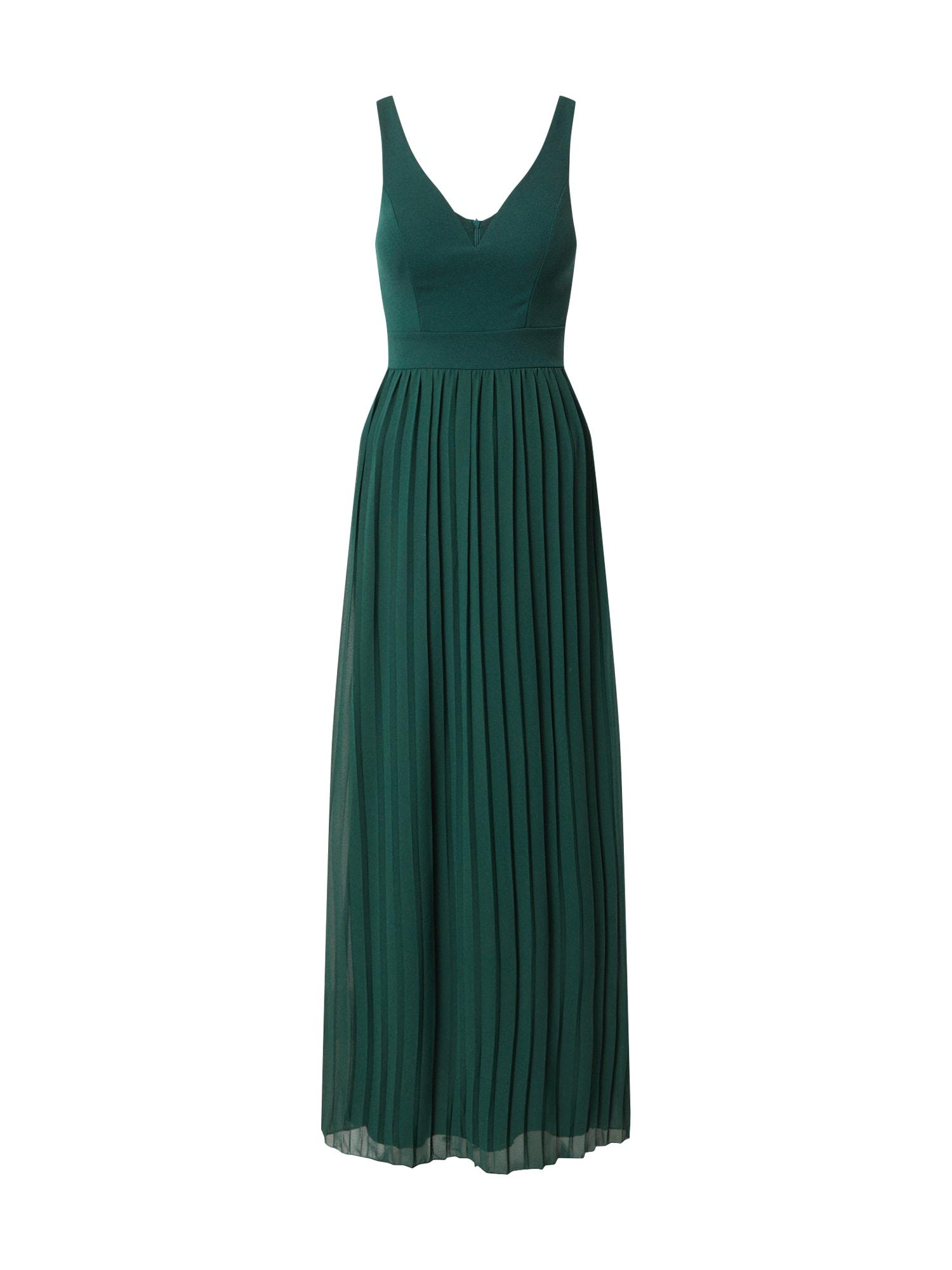 WAL G. Vakarinė suknelė