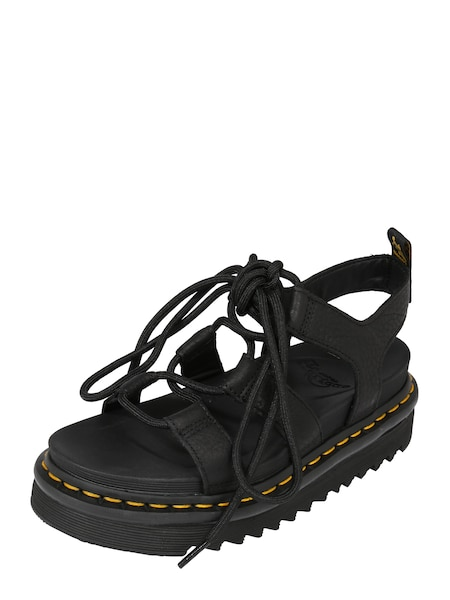 Sandalen für Frauen - Dr. Martens Sandale 'Nartilla' schwarz  - Onlineshop ABOUT YOU