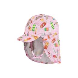 Barts Baby,Kinder,Kinder,Mädchen,Mädchen,Kinder Baby Sonnenhut TENCH für Mädchen rosa   08717457500176
