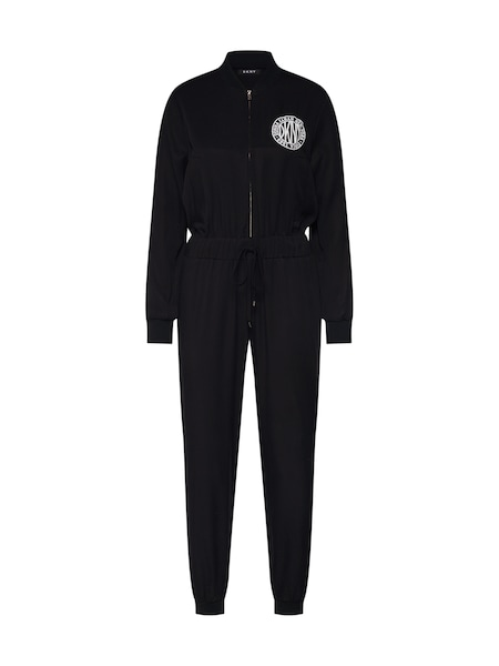 Hosen - Overall › DKNY › schwarz  - Onlineshop ABOUT YOU