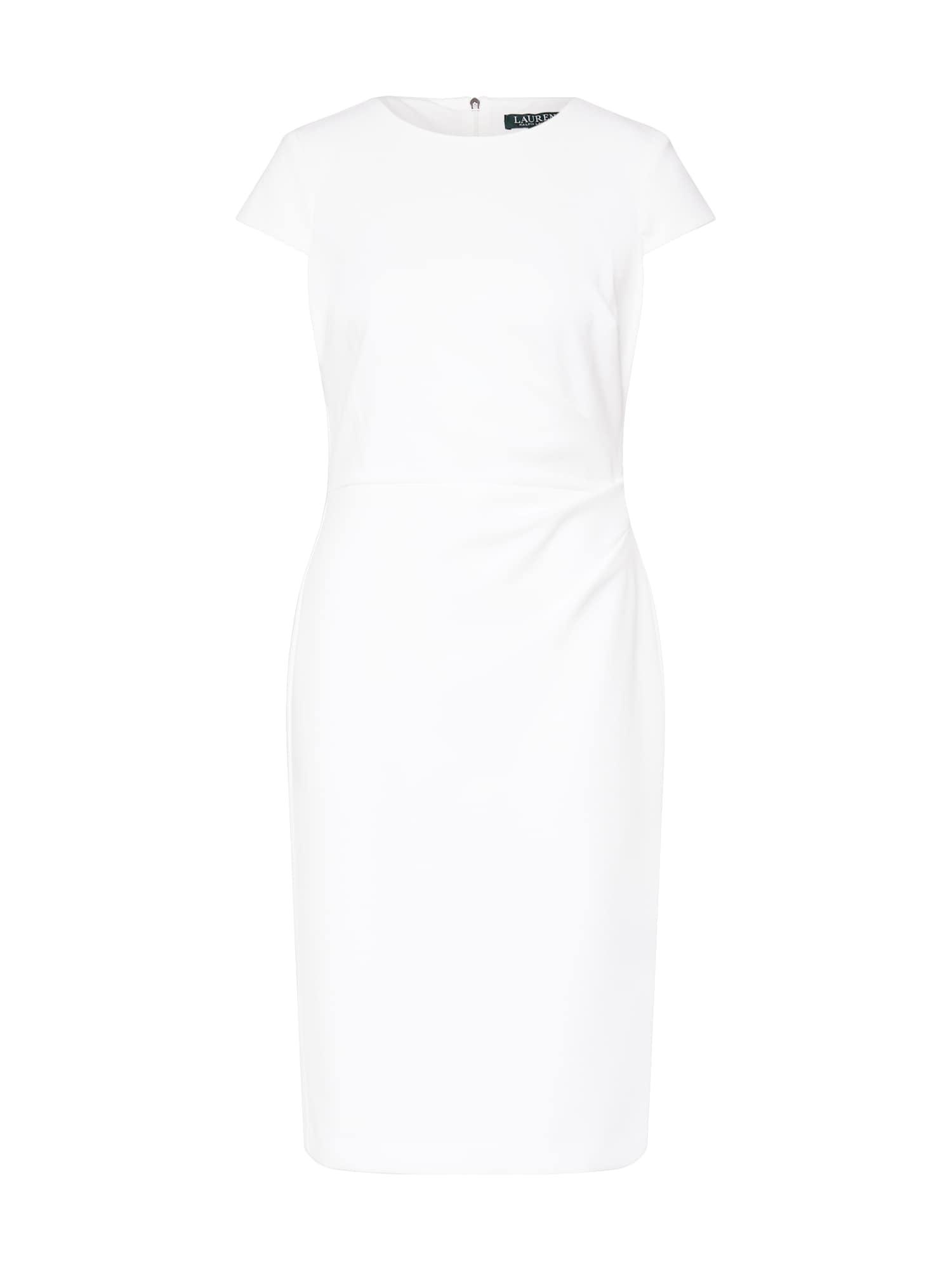 Lauren Ralph Lauren Suknelė balta