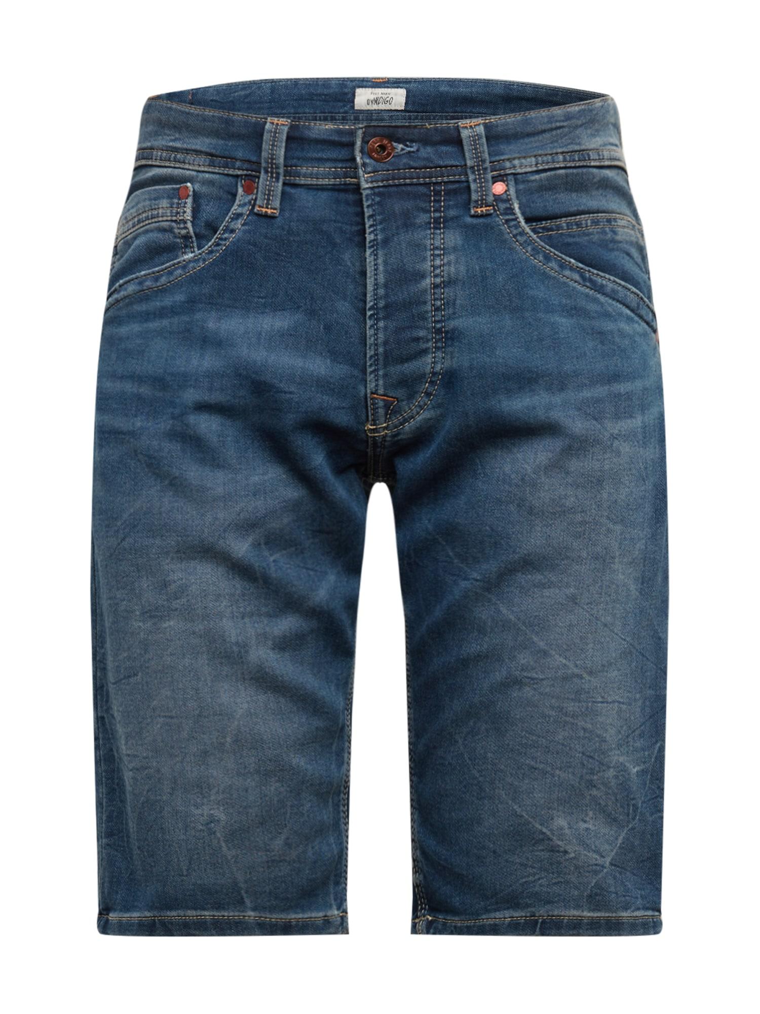 Pepe Jeans Farmer 'TRACK'  kék farmer