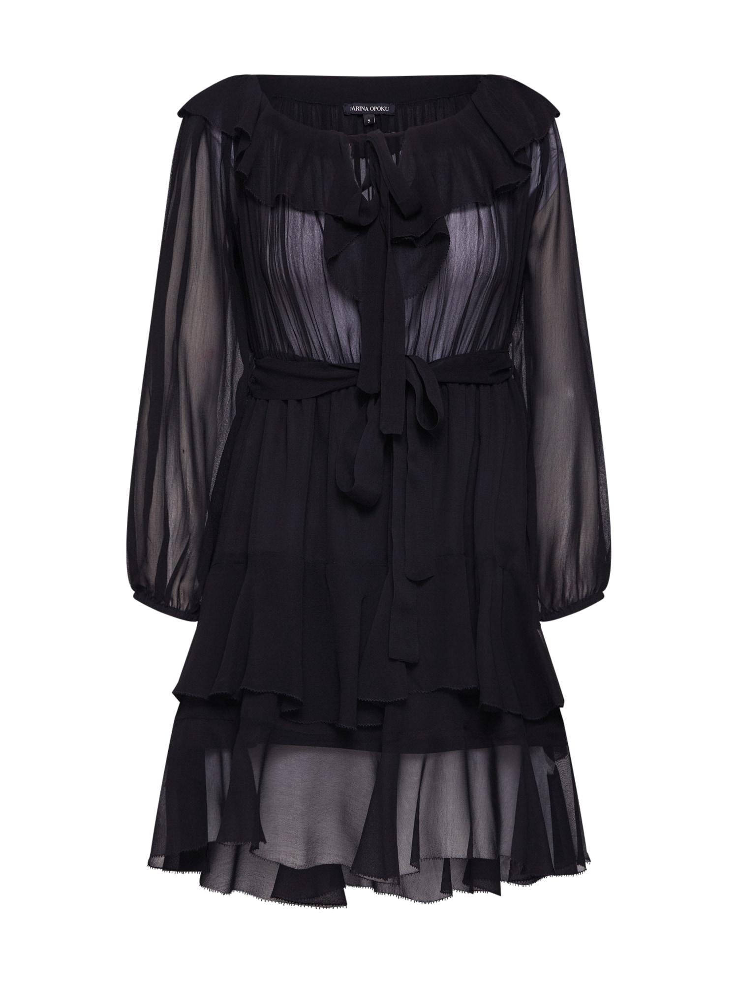 Farina Opoku Vasarinė suknelė