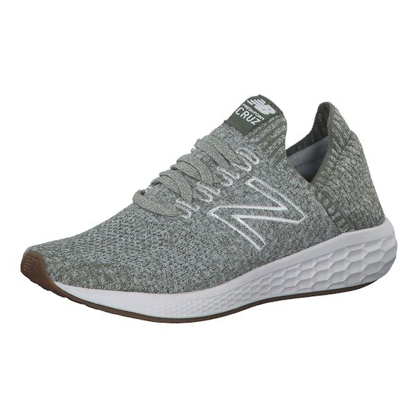 Sportschuhe - Laufschuh 'Cruz SockFit' › New Balance › pastellgrün  - Onlineshop ABOUT YOU