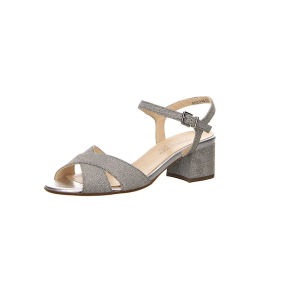 Sandalen für Frauen - PETER KAISER Sandalen gold  - Onlineshop ABOUT YOU