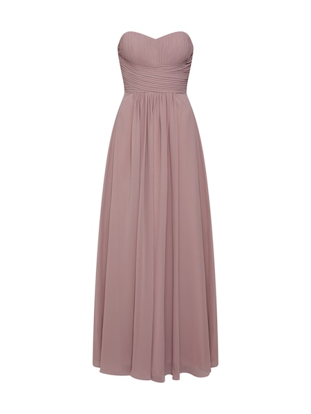 Festtagsmode für Frauen - Mascara Abendkleid 'MC181071' mauve  - Onlineshop ABOUT YOU