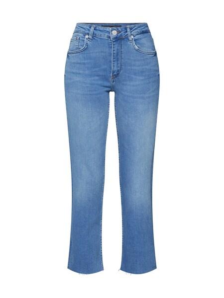 Hosen - Jeans 'LUNA' › WHY7 › blue denim  - Onlineshop ABOUT YOU