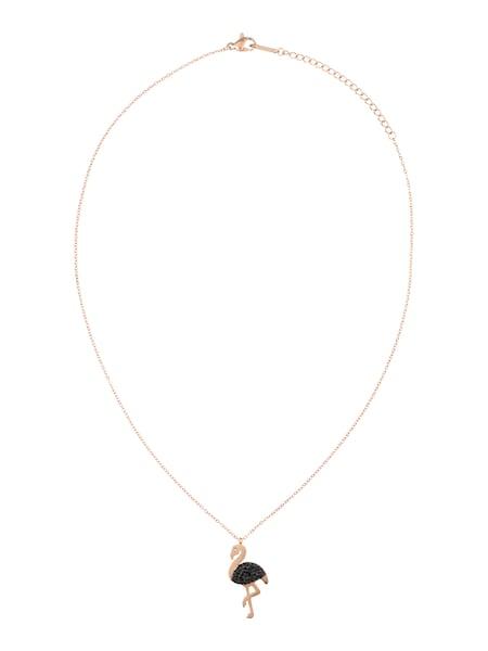 Ketten für Frauen - ABOUT YOU Halskette 'Marit' rosegold  - Onlineshop ABOUT YOU
