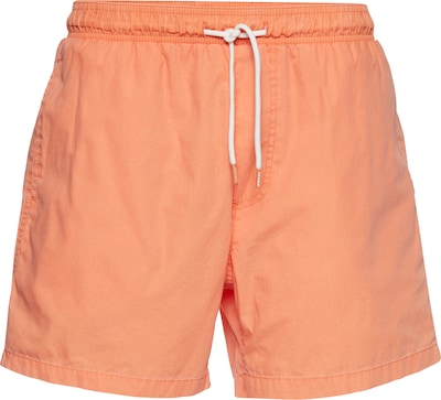 Review Badeshorts