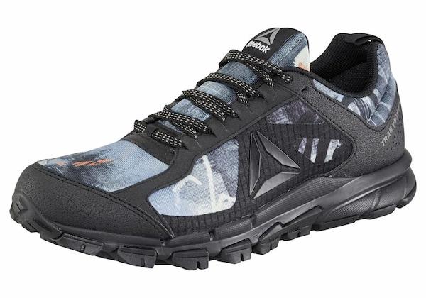 Sportschuhe für Frauen - REEBOK Laufschuh 'Trail Warrior 2.0' grau schwarz  - Onlineshop ABOUT YOU
