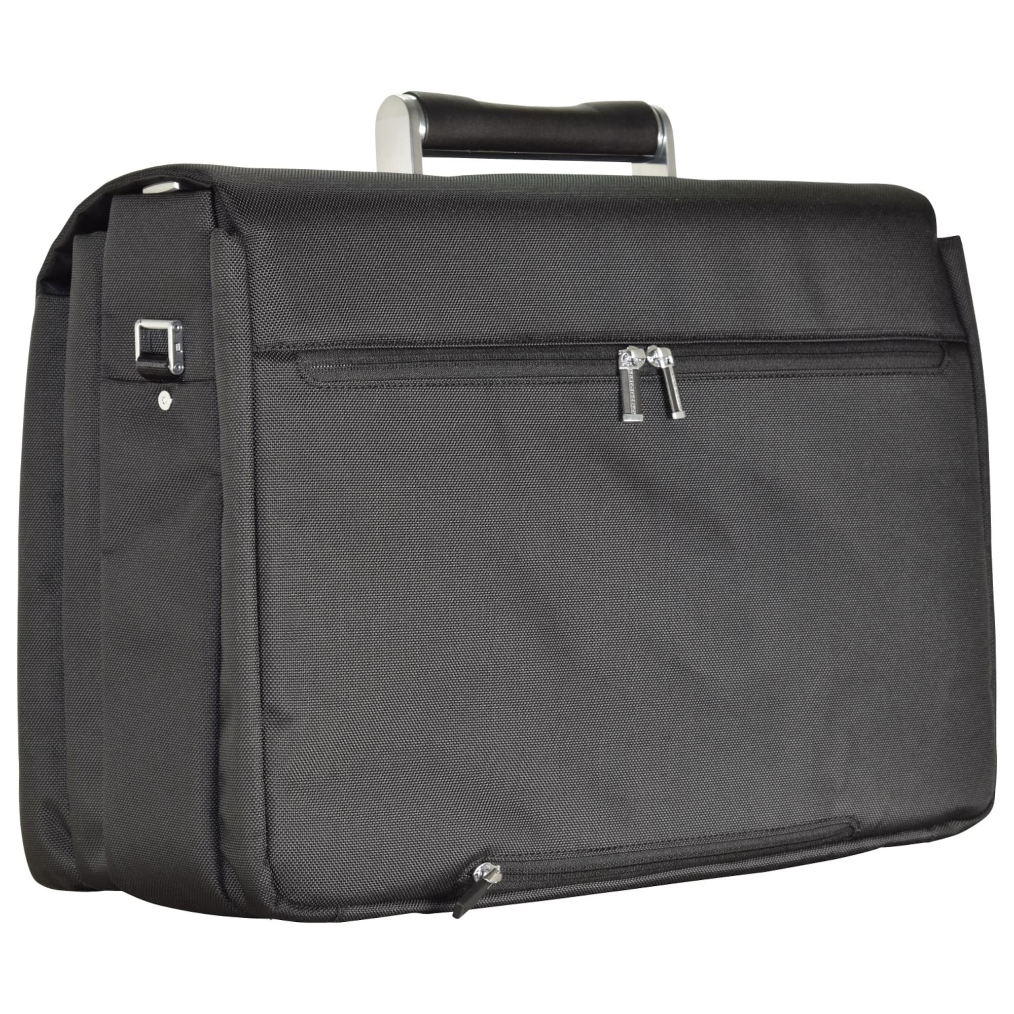 porsche design - Roadster 3.0 Brief Bag FM Aktentasche 42 cm Laptopfach