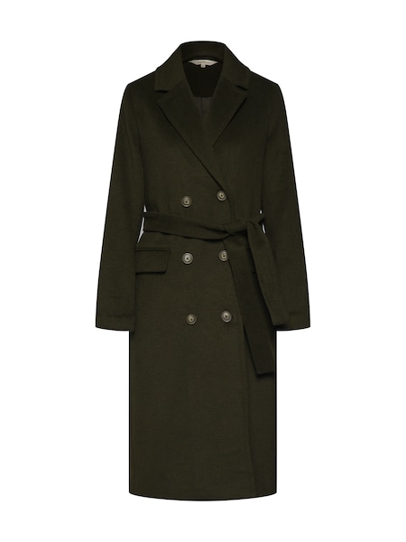 Jacken - Mantel 'Clara coat' › Basic Apparel › khaki  - Onlineshop ABOUT YOU