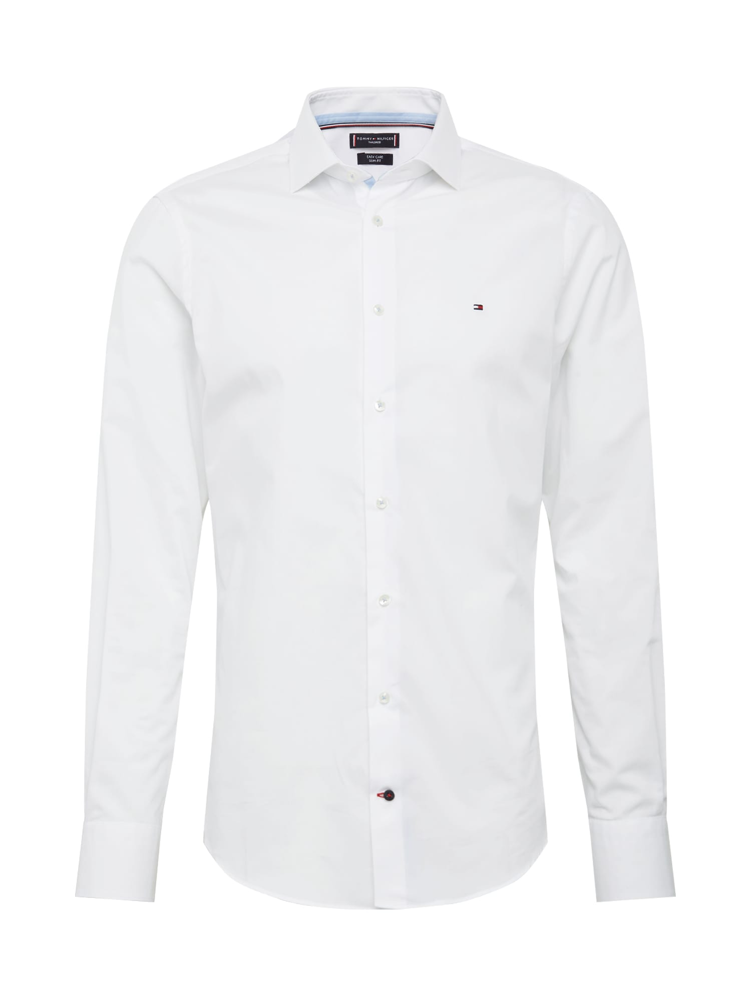 Tommy Hilfiger Tailored Dalykinio stiliaus marškiniai balta