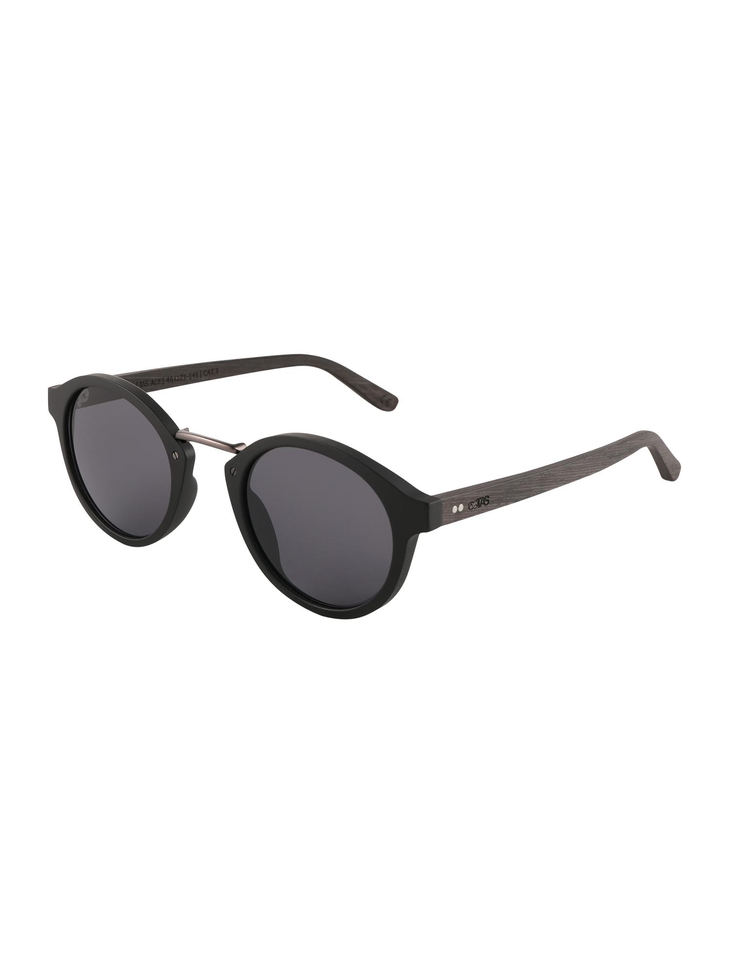 Sluneční brýle X černá TAKE A SHOT