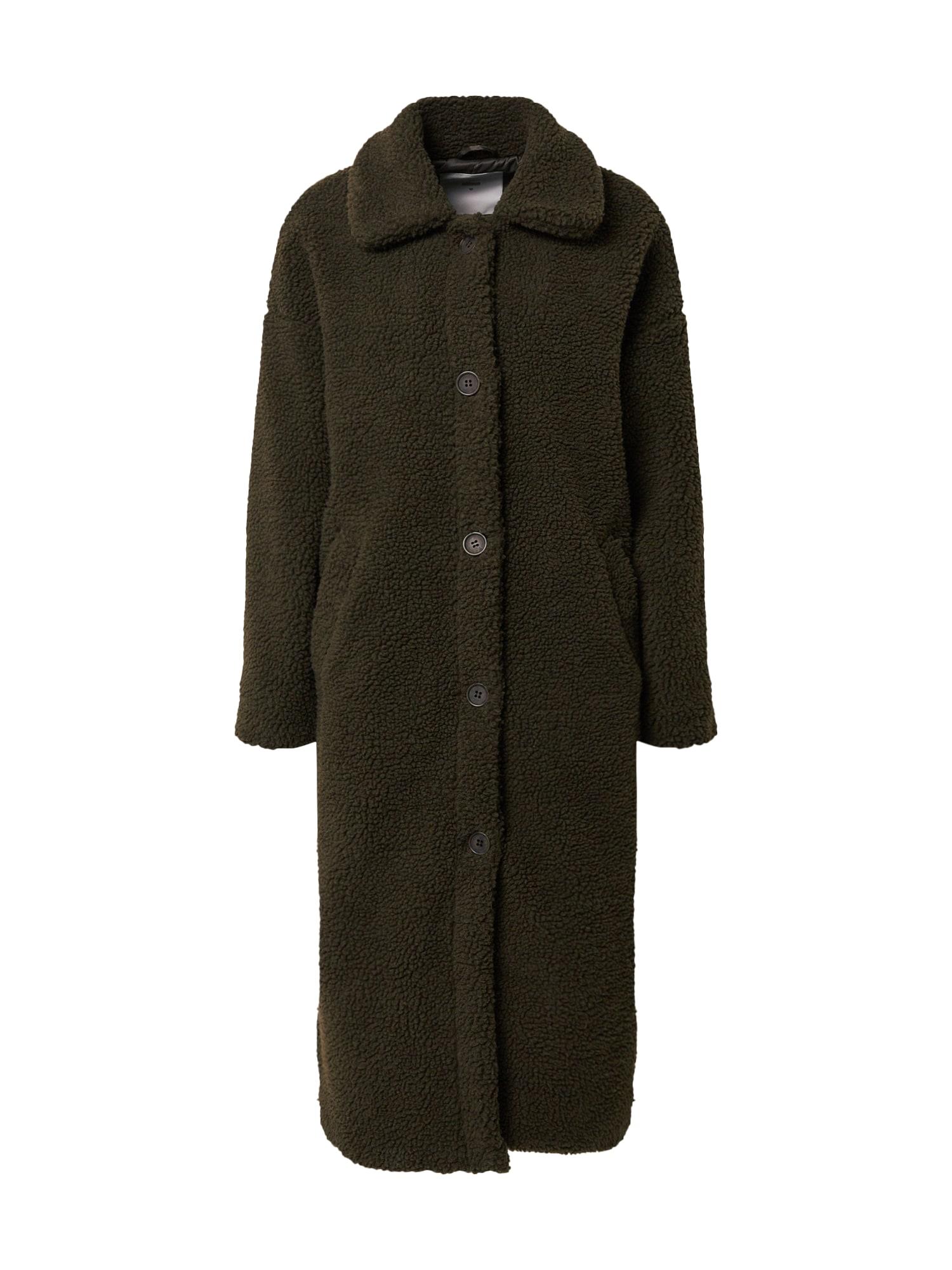 minimum Přechodný kabát 'Ivori'  zelená