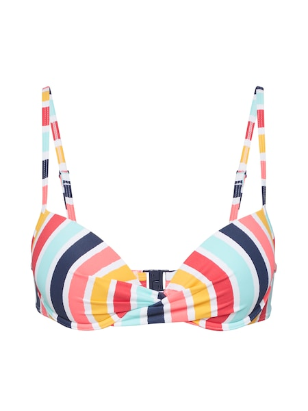 Bademode - Bikinitop 'TREASURE BEACH' › Esprit › mehrfarbig  - Onlineshop ABOUT YOU