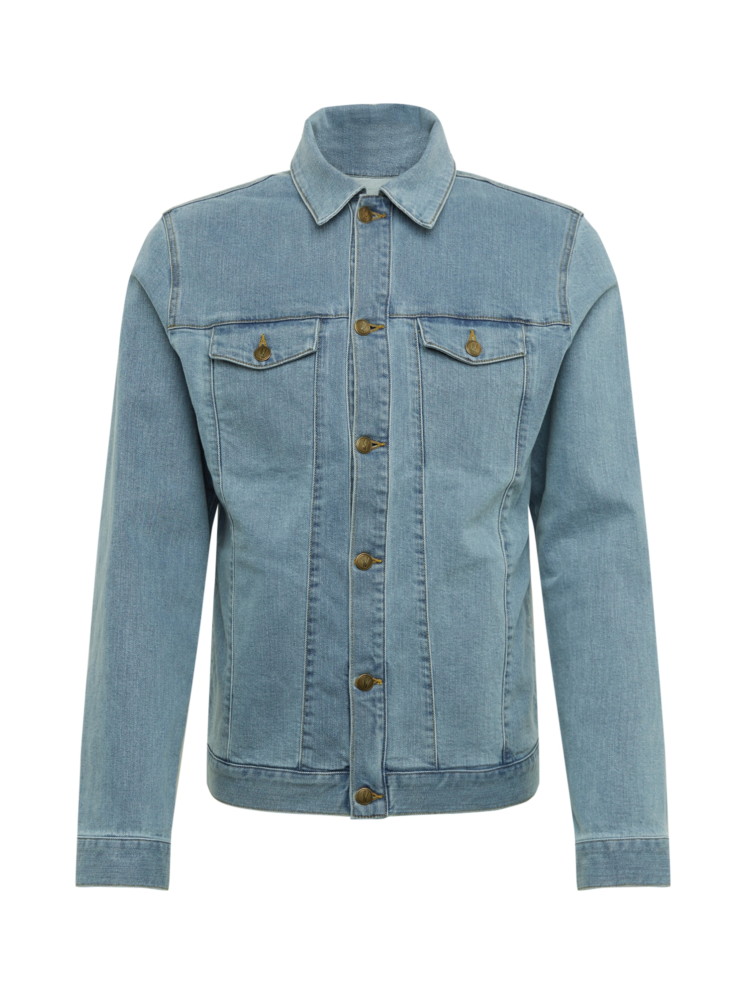bleed clothing Přechodná bunda  modrá