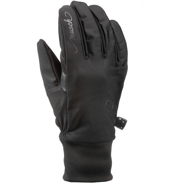 Handschuhe für Frauen - REUSCH Fingerhandschuhe 'SASKIA' schwarz  - Onlineshop ABOUT YOU
