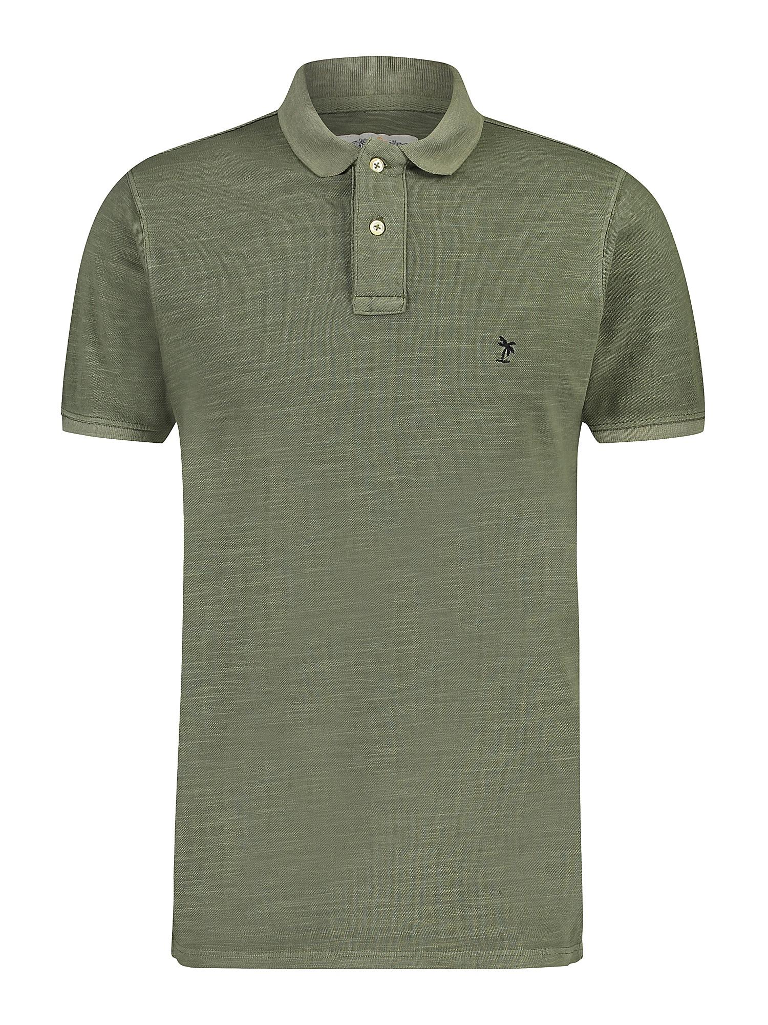 Shirt 'Bart' Shiwi