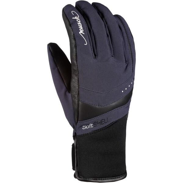 Handschuhe für Frauen - REUSCH Skihandschuhe 'TOMKE STROMBLOXX' indigo schwarz  - Onlineshop ABOUT YOU