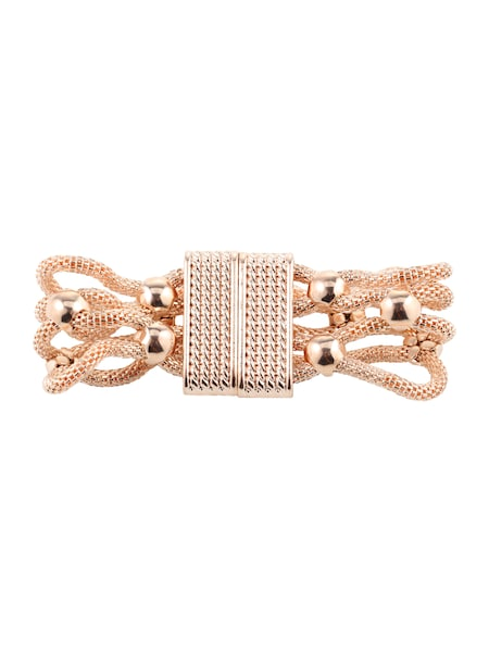 Armbaender für Frauen - ABOUT YOU Armband 'LETIZIA' bronze  - Onlineshop ABOUT YOU