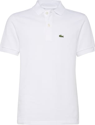 LACOSTE Polo-Shirt aus Baumwolle