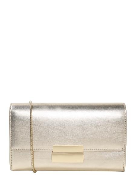 Clutches für Frauen - ESPRIT Clutch Tasche 22 cm gold  - Onlineshop ABOUT YOU