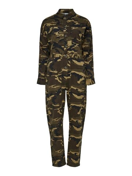 Hosen - Jumpsuit 'Boiler' › Only › khaki schwarz braun beige  - Onlineshop ABOUT YOU