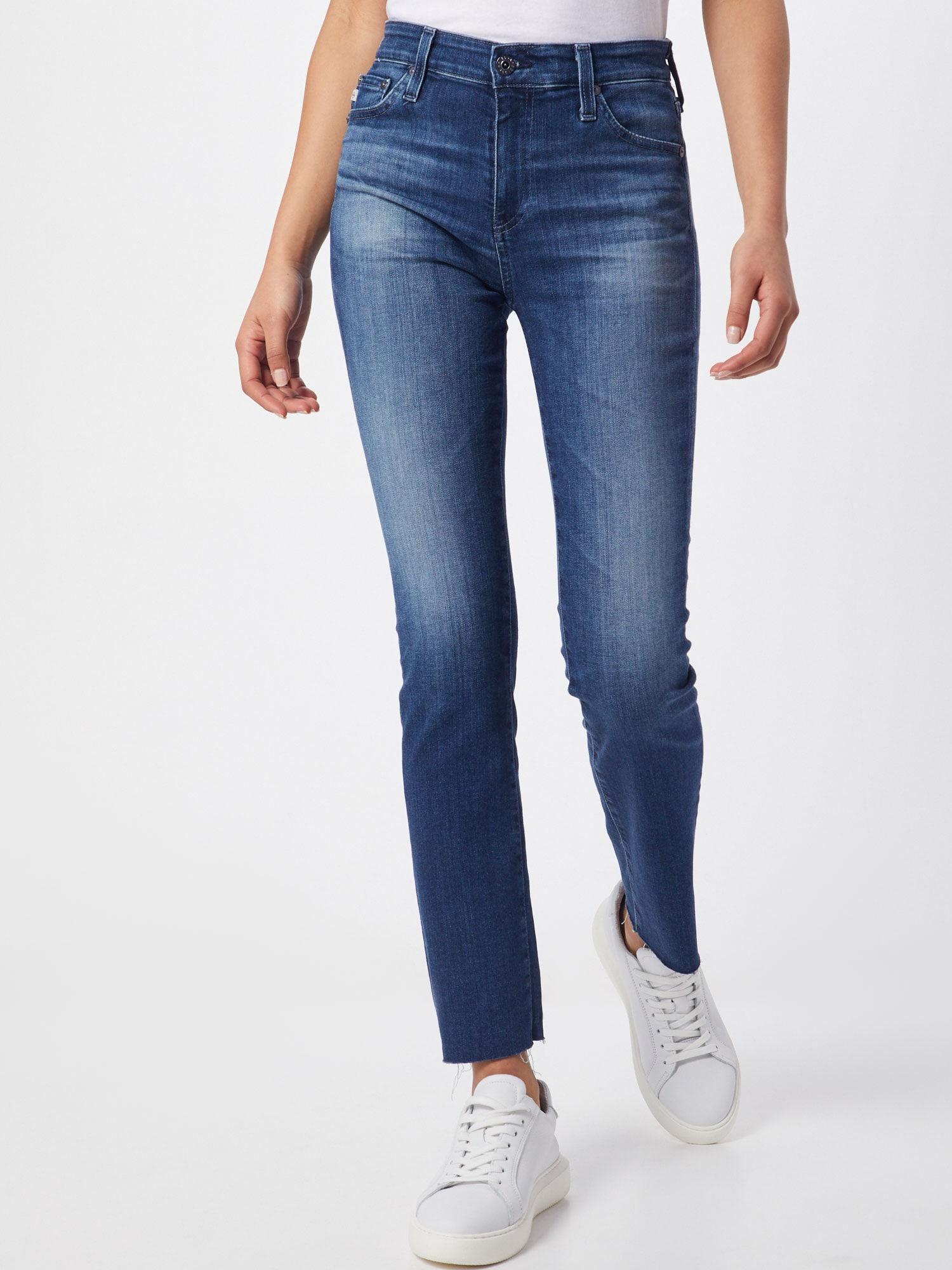 AG Jeans Jeans 'MARI'  blå denim