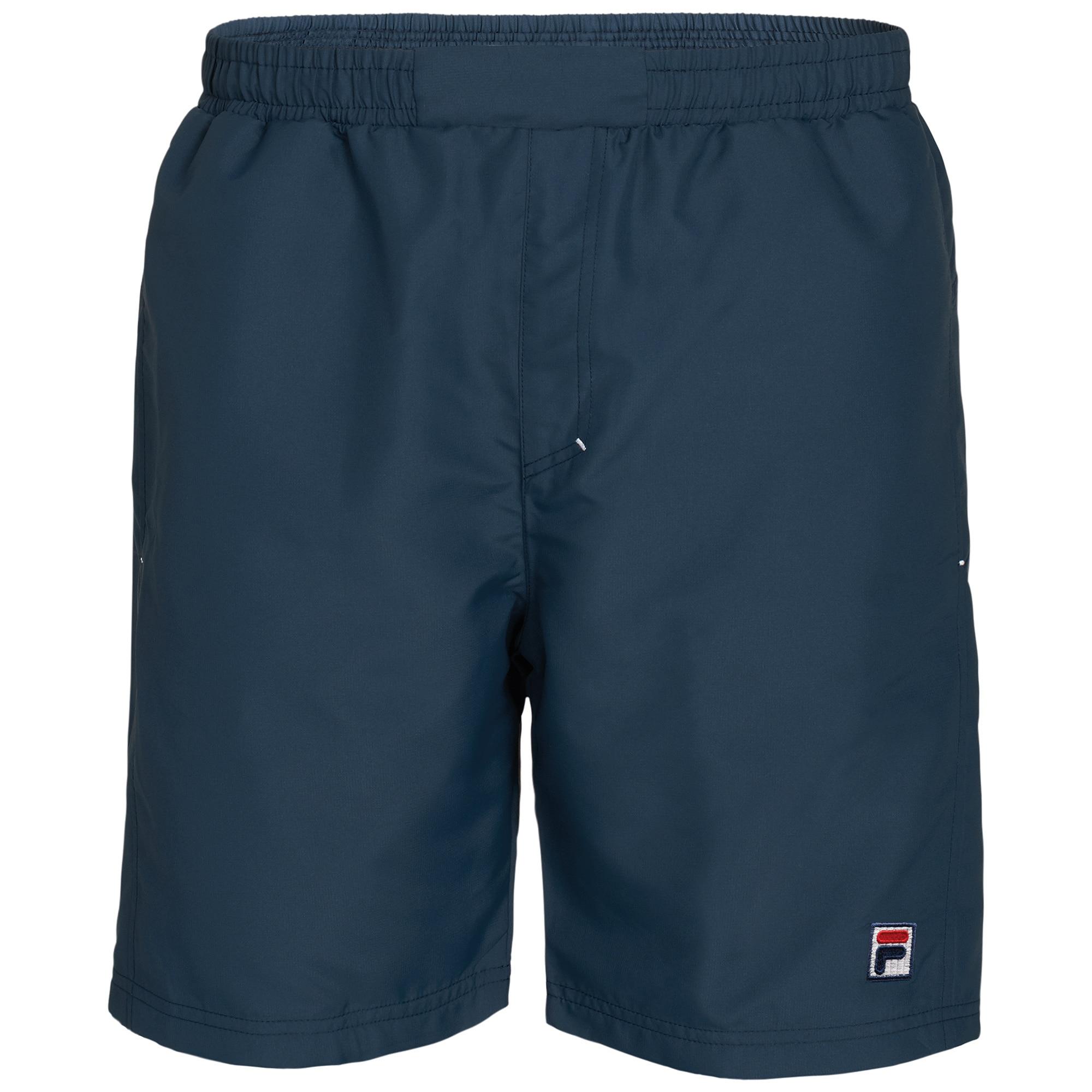 FILA Sportovní kalhoty 'Santana'  modrá