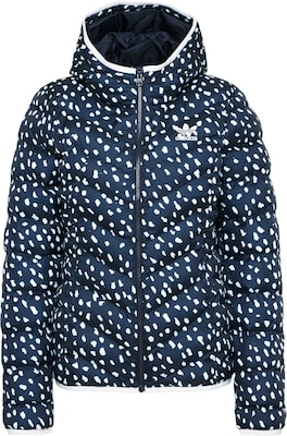 ADIDAS ORIGINALS Steppjacke 'AOP'