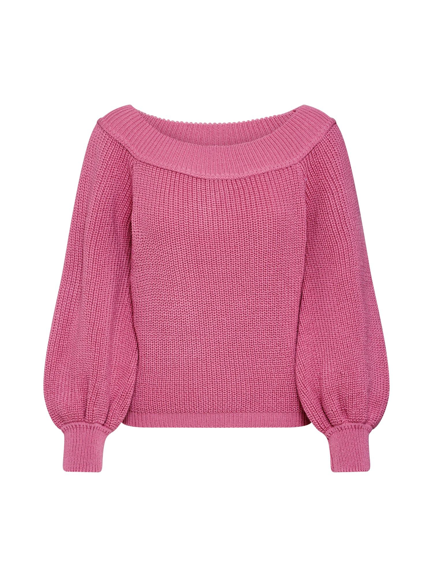 Boohoo Megztinis rožinė