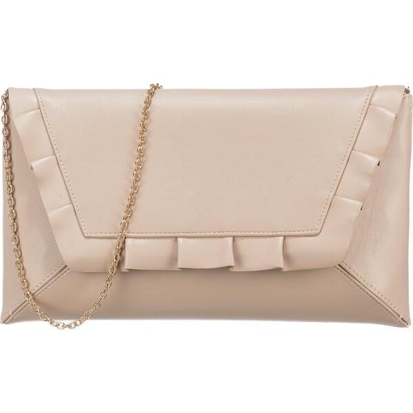 Clutches für Frauen - BUFFALO Abendtasche beige  - Onlineshop ABOUT YOU