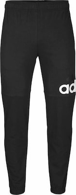ADIDAS PERFORMANCE Jogginghose 'ESSENTIALS PERFORMANCE LOGO TAPERED SINGLE JERSEY PANT'