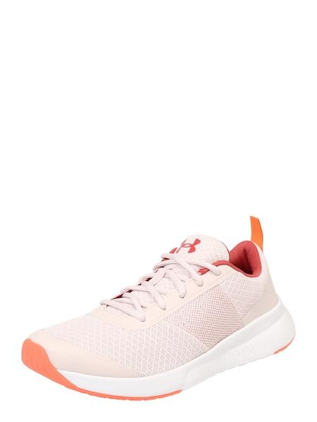 Sportschuhe - Sportschuhe 'Aura Trainer' › Under Armour › orange rosa  - Onlineshop ABOUT YOU