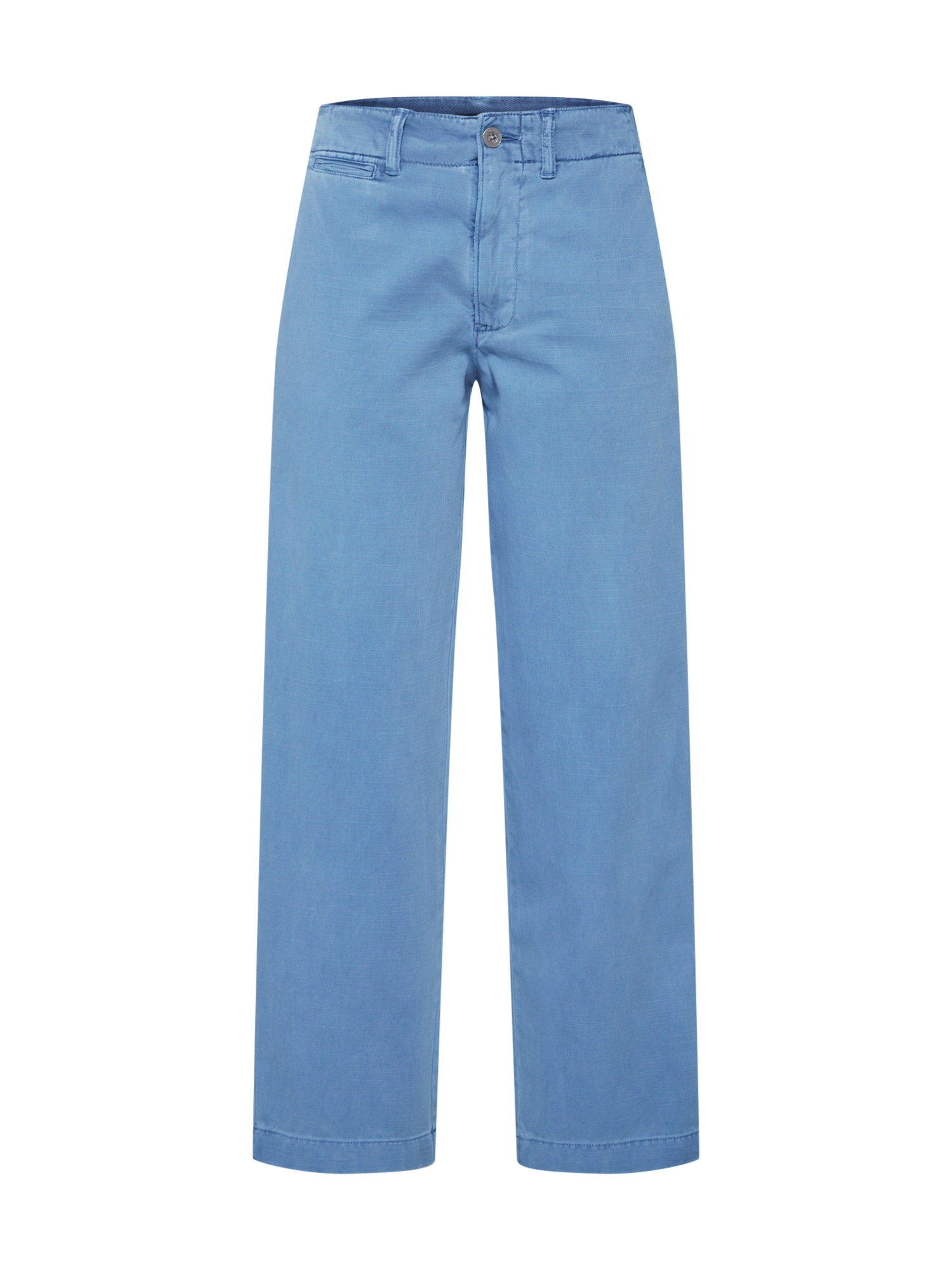 Kalhoty modrá POLO RALPH LAUREN