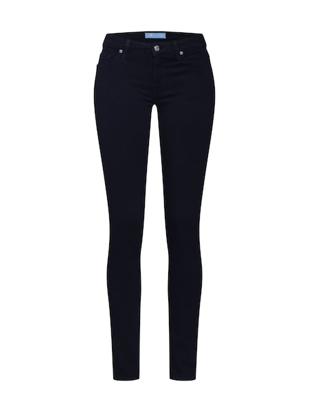 Hosen - Jeans 'PYPER' › 7 For All Mankind › schwarz  - Onlineshop ABOUT YOU