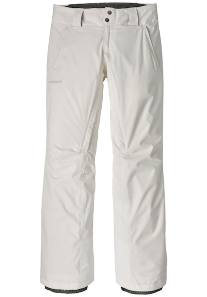 Hosen - Snowboardhose › Patagonia › weiß  - Onlineshop ABOUT YOU
