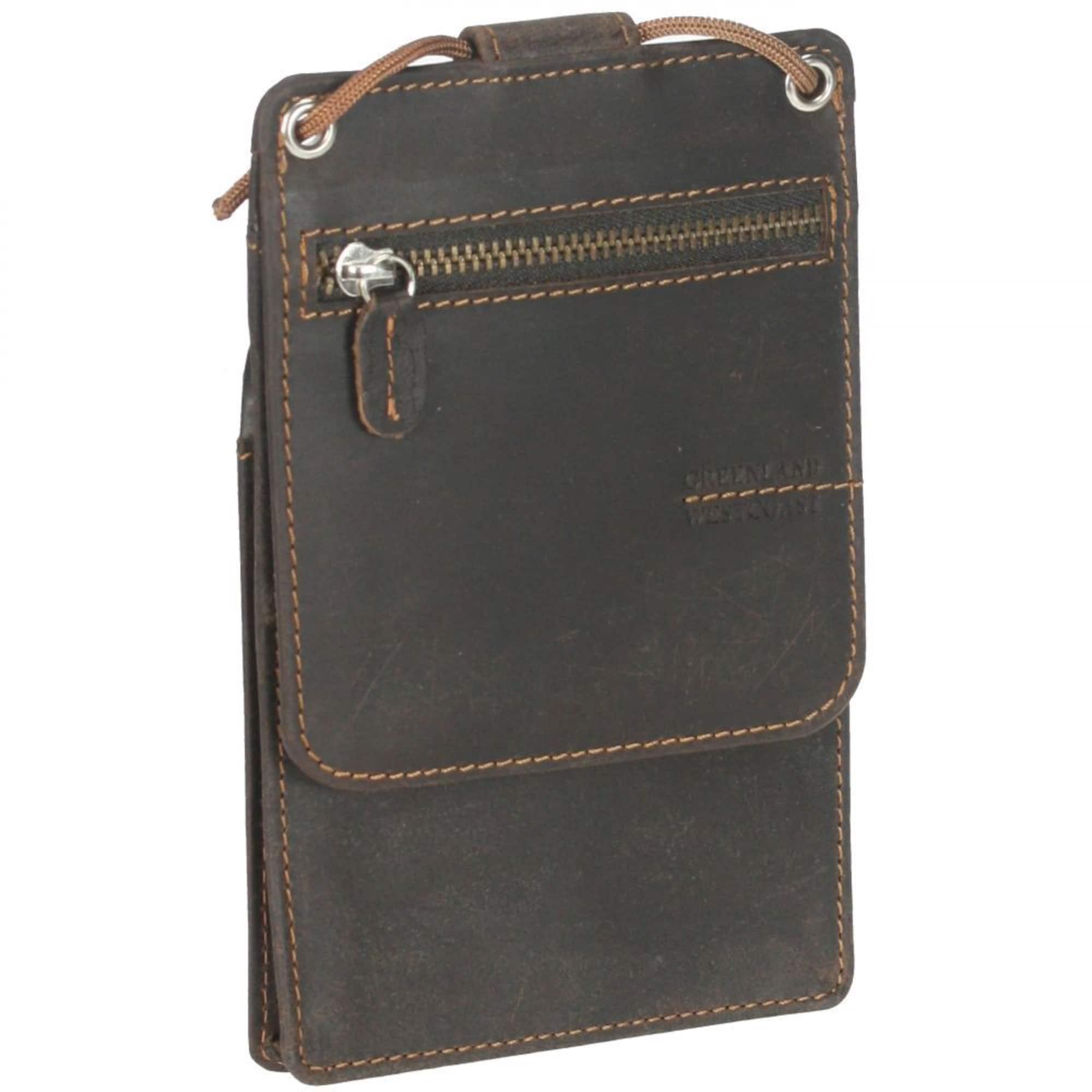 Westcoast Brustbeutel | Accessoires > Portemonnaies > Brustbeutel | GREENLAND