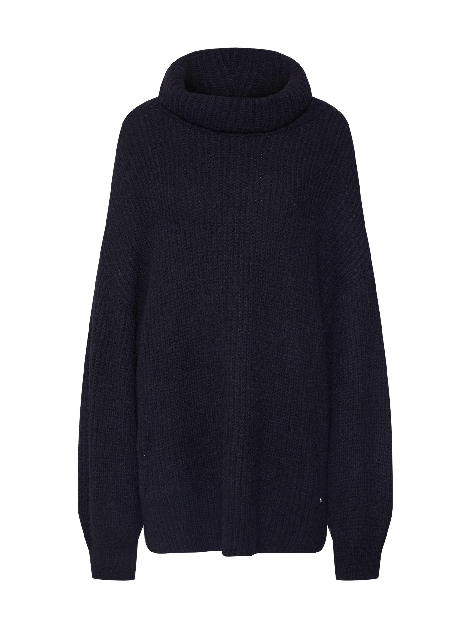 LeGer by Lena Gercke Laisvas megztinis 'Juna' juoda