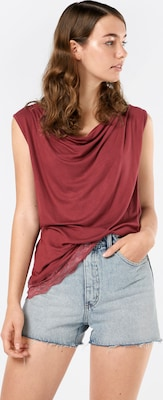 ABOUT YOU Basics Top 'Viola'