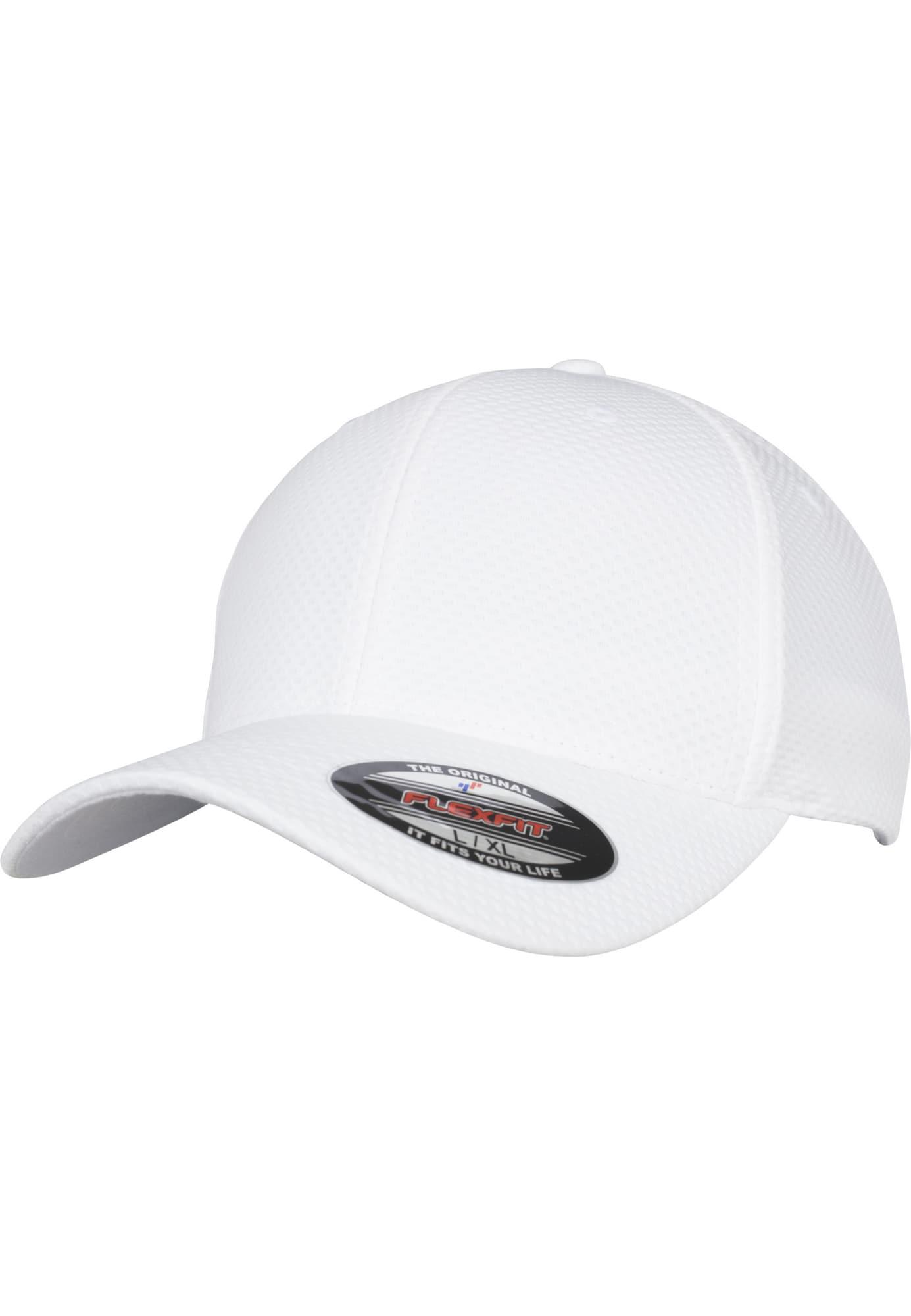 Flexfit Kepurė balta
