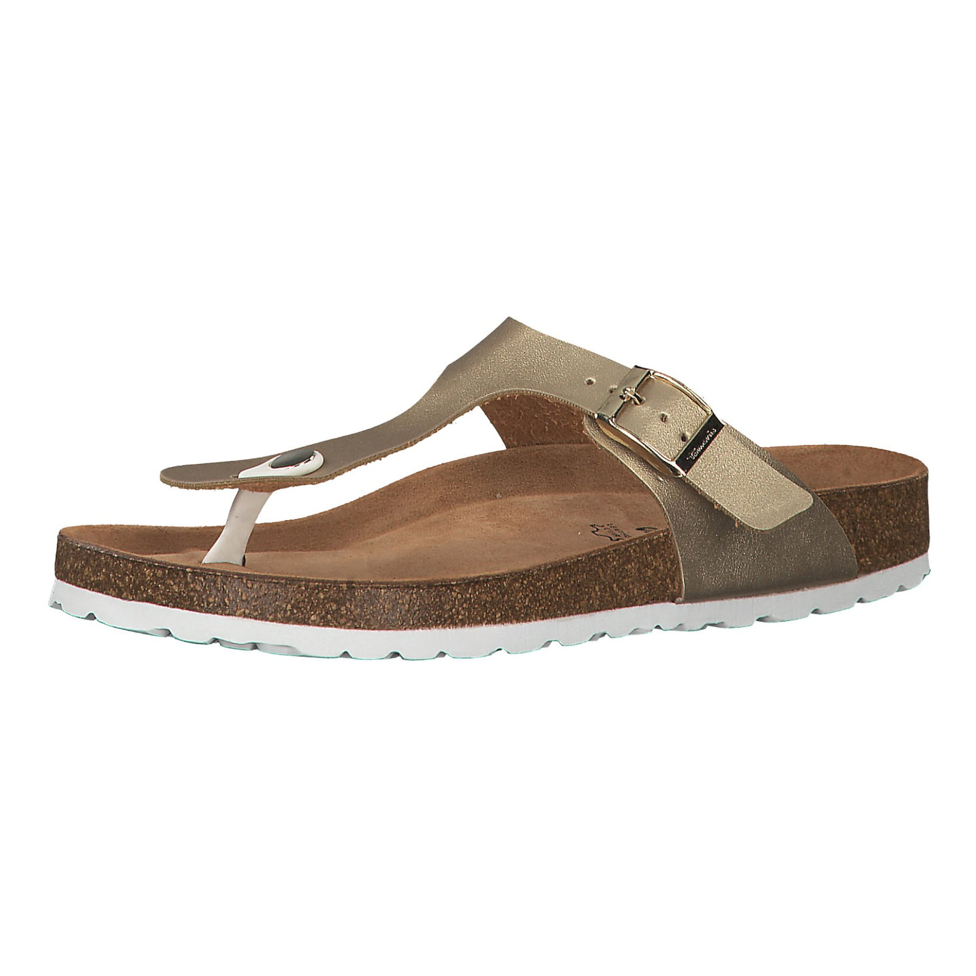 Zehentrenner | Schuhe > Sandalen & Zehentrenner | tamaris