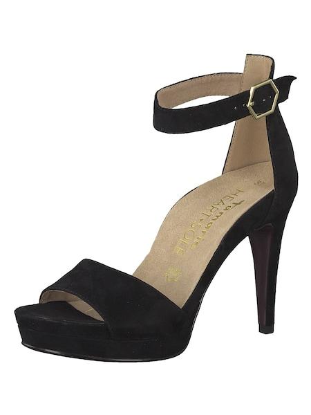 Highheels für Frauen - TAMARIS High Heel schwarz  - Onlineshop ABOUT YOU