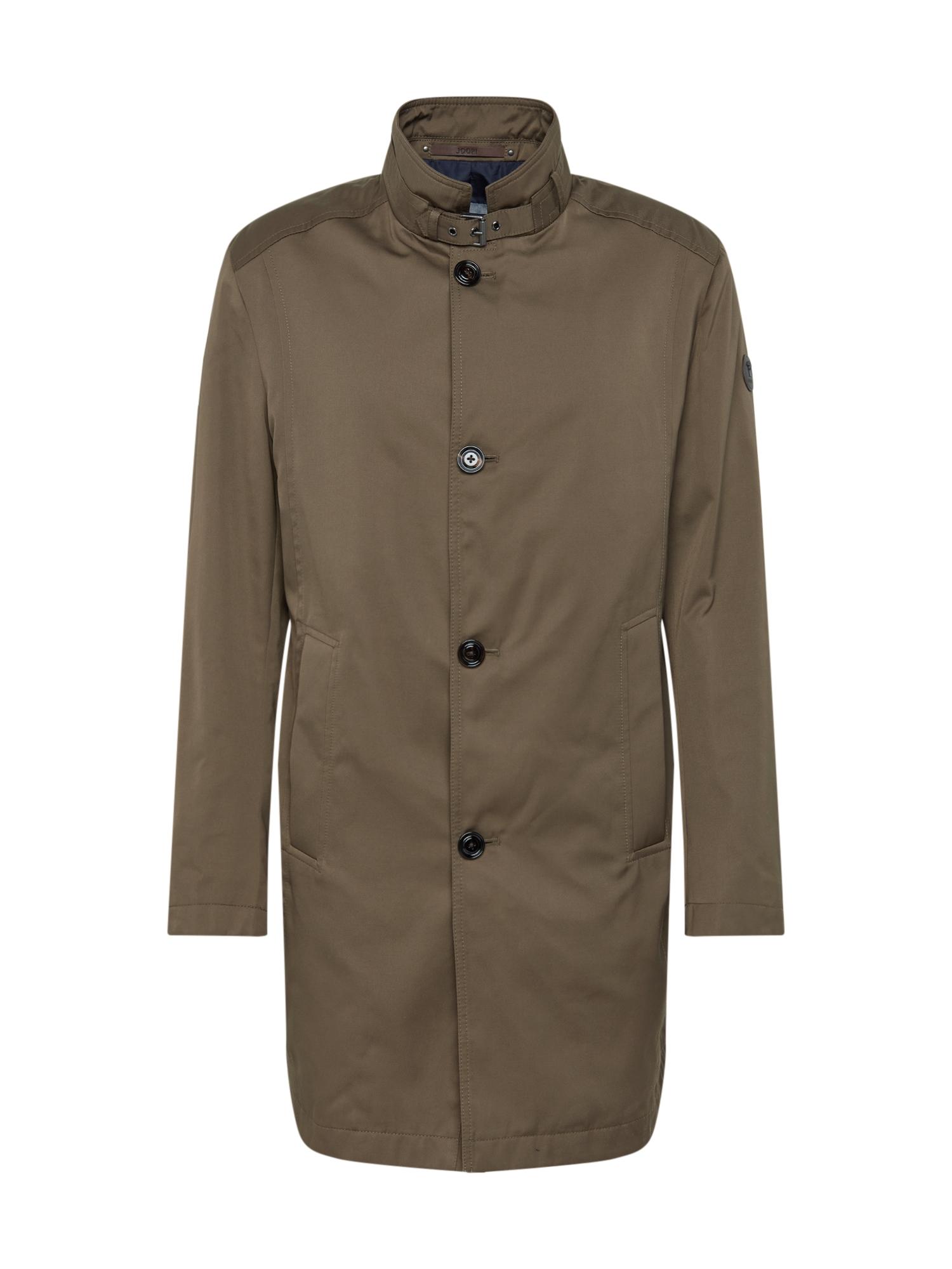 JOOP! Rudeninis-žieminis paltas 'JC-52Felino' alyvuogių spalva