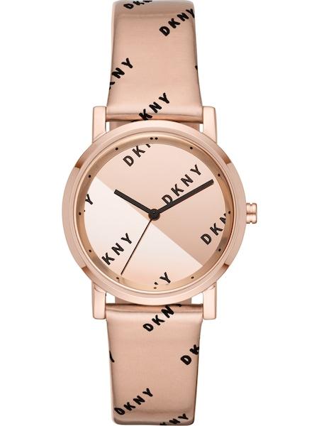 Uhren für Frauen - DKNY Damenuhr rosegold  - Onlineshop ABOUT YOU